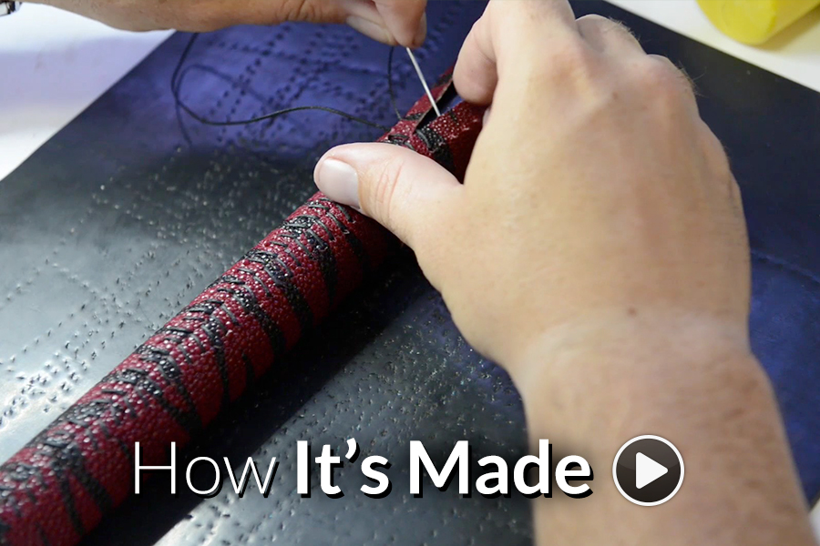 How is made