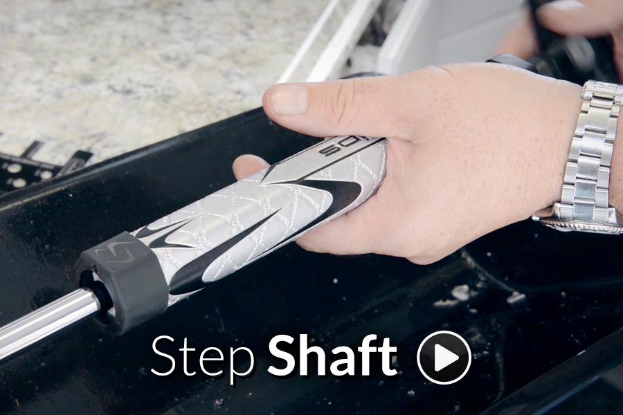 Step Shaft