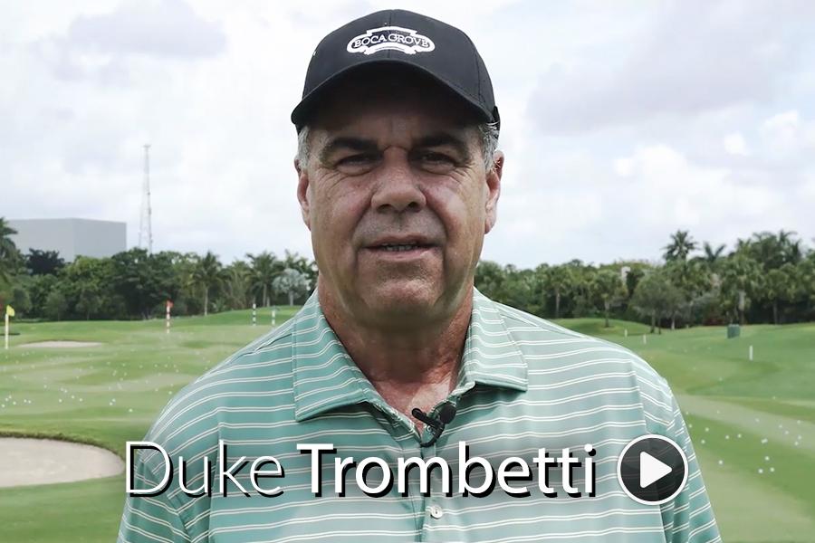 Duke Trombetti – Testimonial